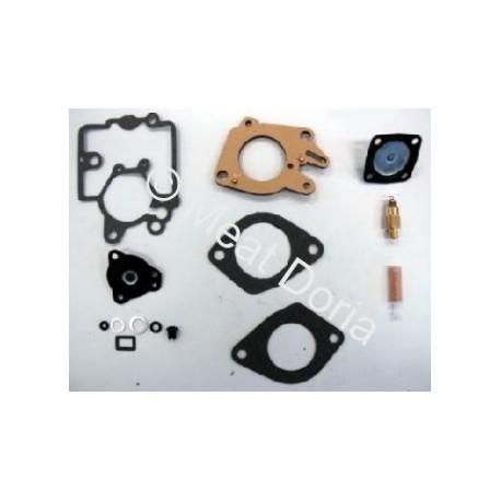 Kit revisione carburatore Y10,Panda,Uno